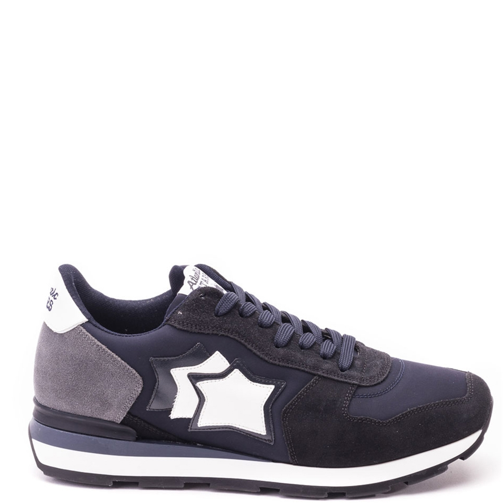 Low Top | ANTARNGN31NY