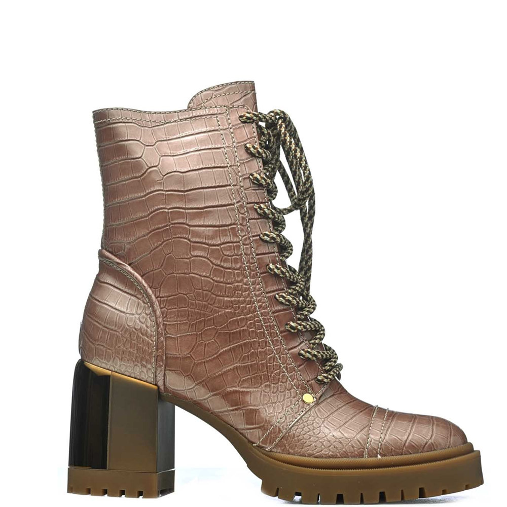 Ankle Boots.   1R135N0701FUNKY3401