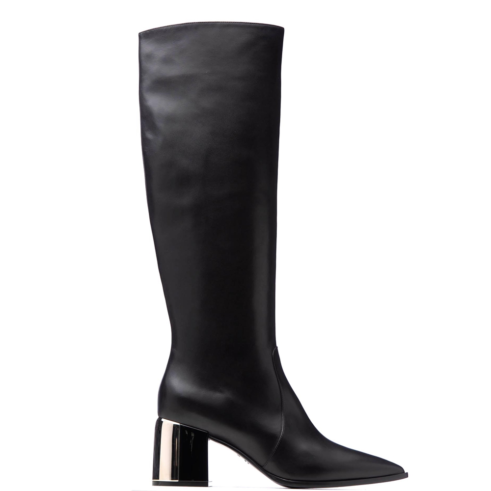 Knee hight boots   1S044N0601C02559000