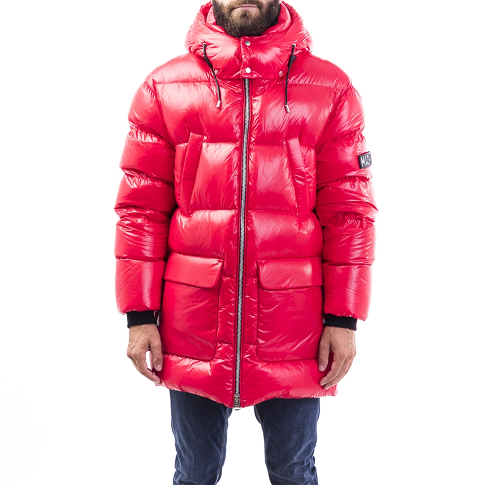 Down jackets | KENDRICKRED