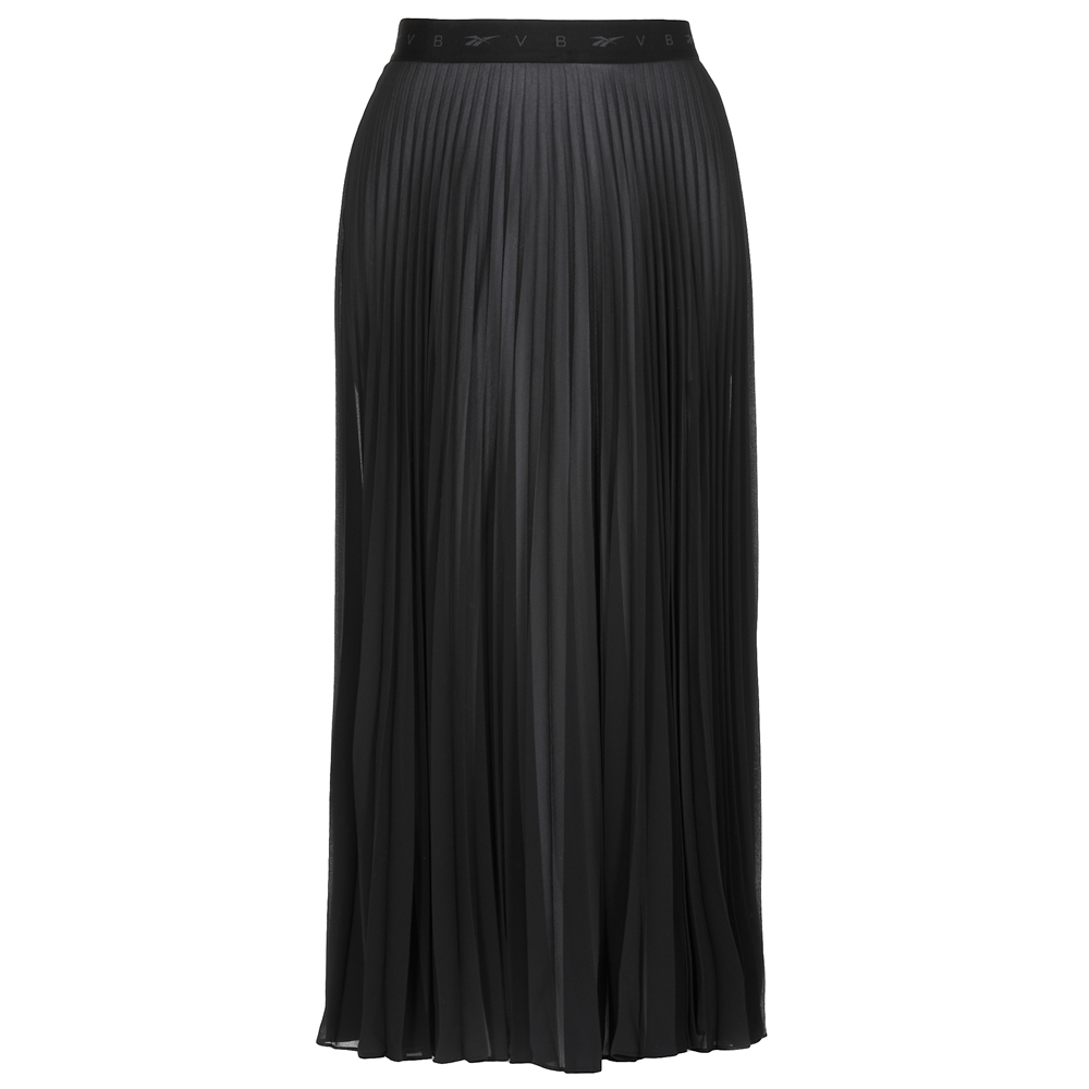 Knee lenght and Midi | FM3574DANCE SKIRTBLACK