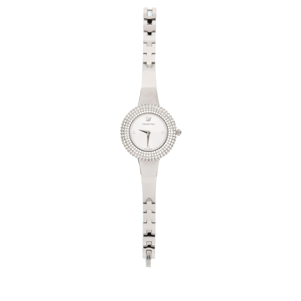 Watches. | 5483853STS WHT STS