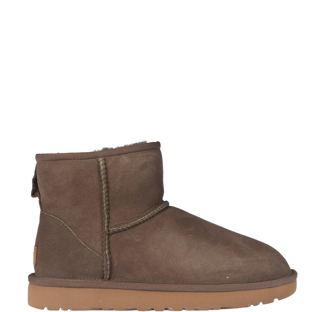 Ankle boots.. | UGSCLMESPR1016222WEUCALYPTUS SPRAY