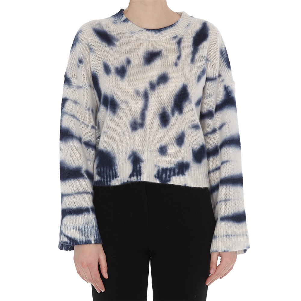 Jumpers | 38214NAVY/CHALK