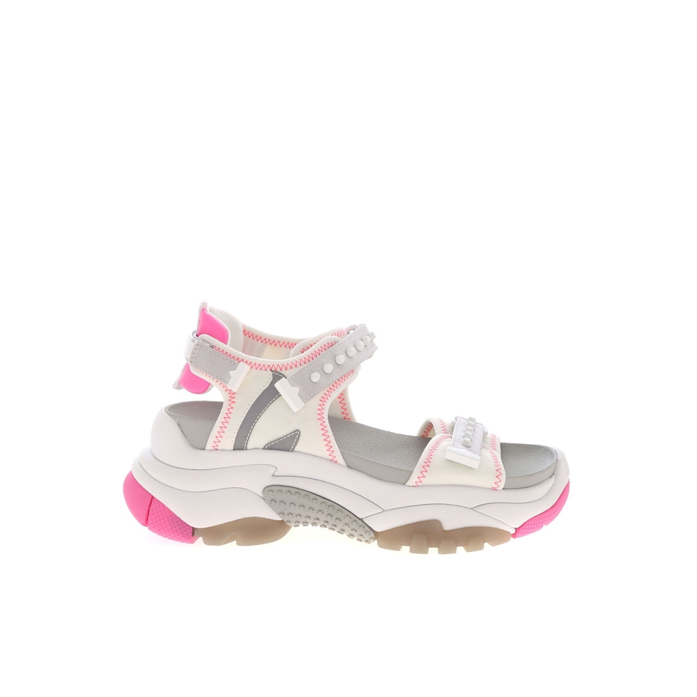 Lace Shoes   ADAPTPINK