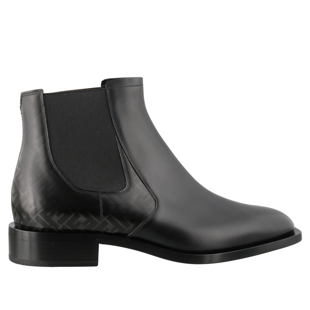 Ankle boots.. | 7U1298A9SFF18SH