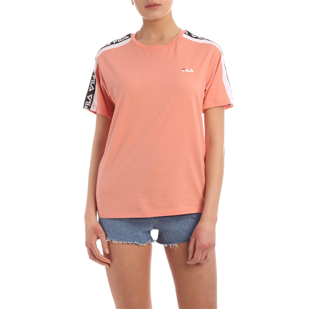 Short sleeves. | 687686A483