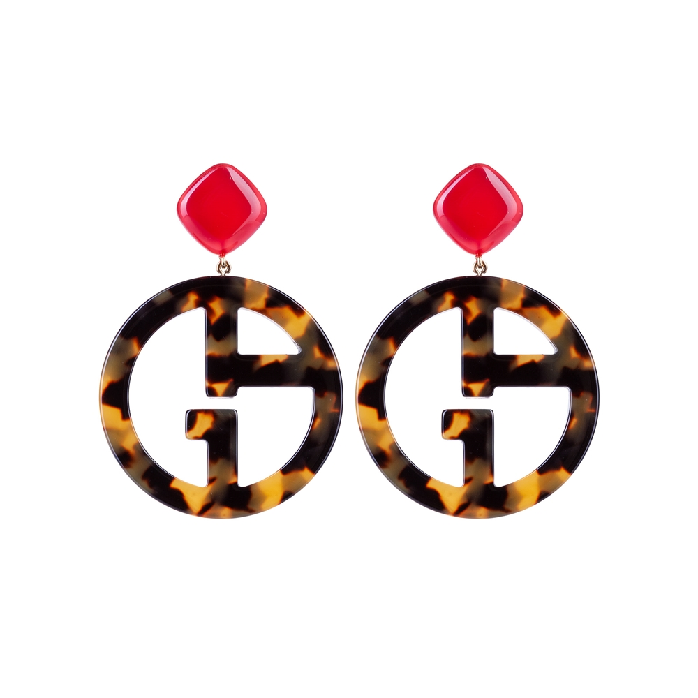 Earrings | 61S6430P76310374