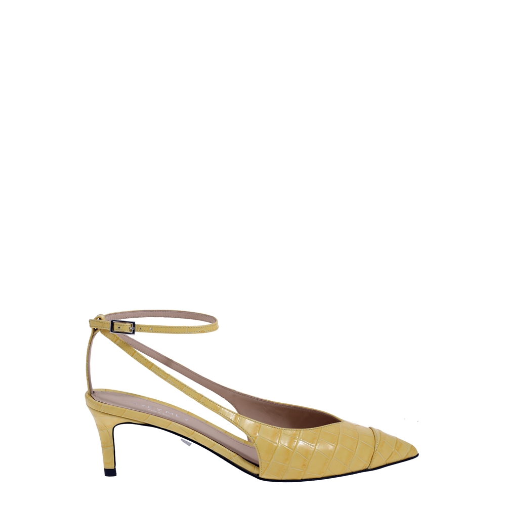 High Heel.. | G20S3001I0279217651050GIALLO