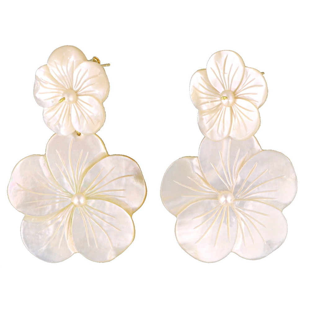 Earrings | SSE2036PEARL