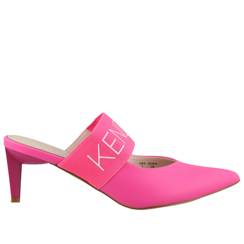 Lace Shoes | LACEYPINK