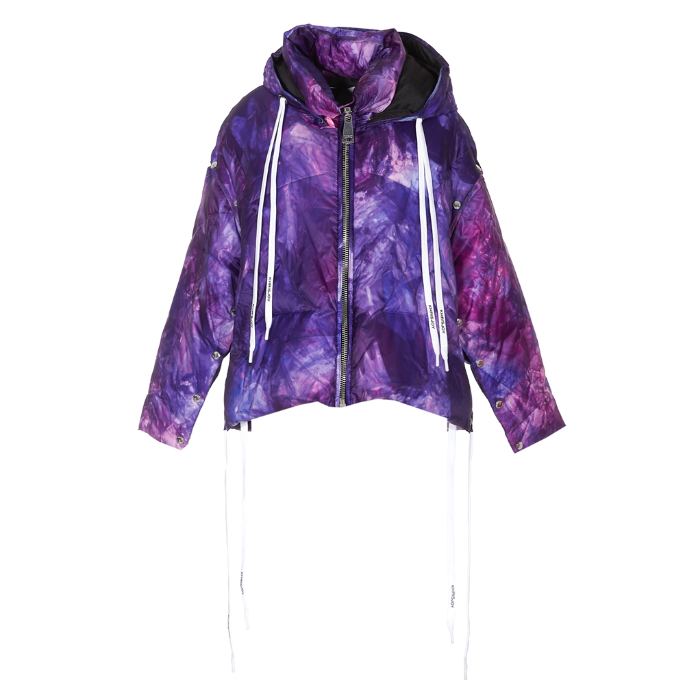 Down jackets | BSW013NYTIEV163