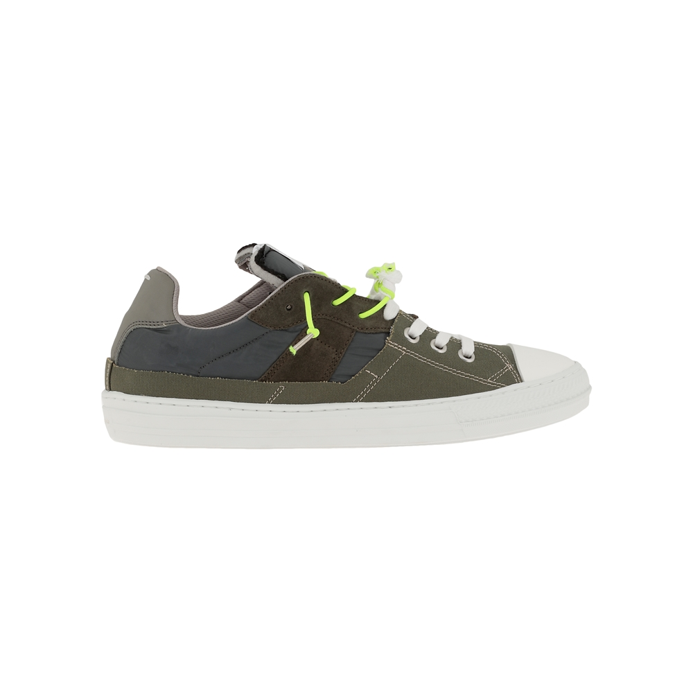 Low Top | S37WS0480P2422 H7925