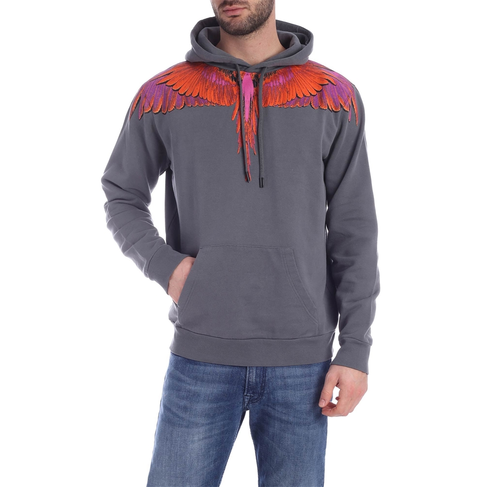 Sweatshirt | CMBB007R20FLE0011125REDWINGS