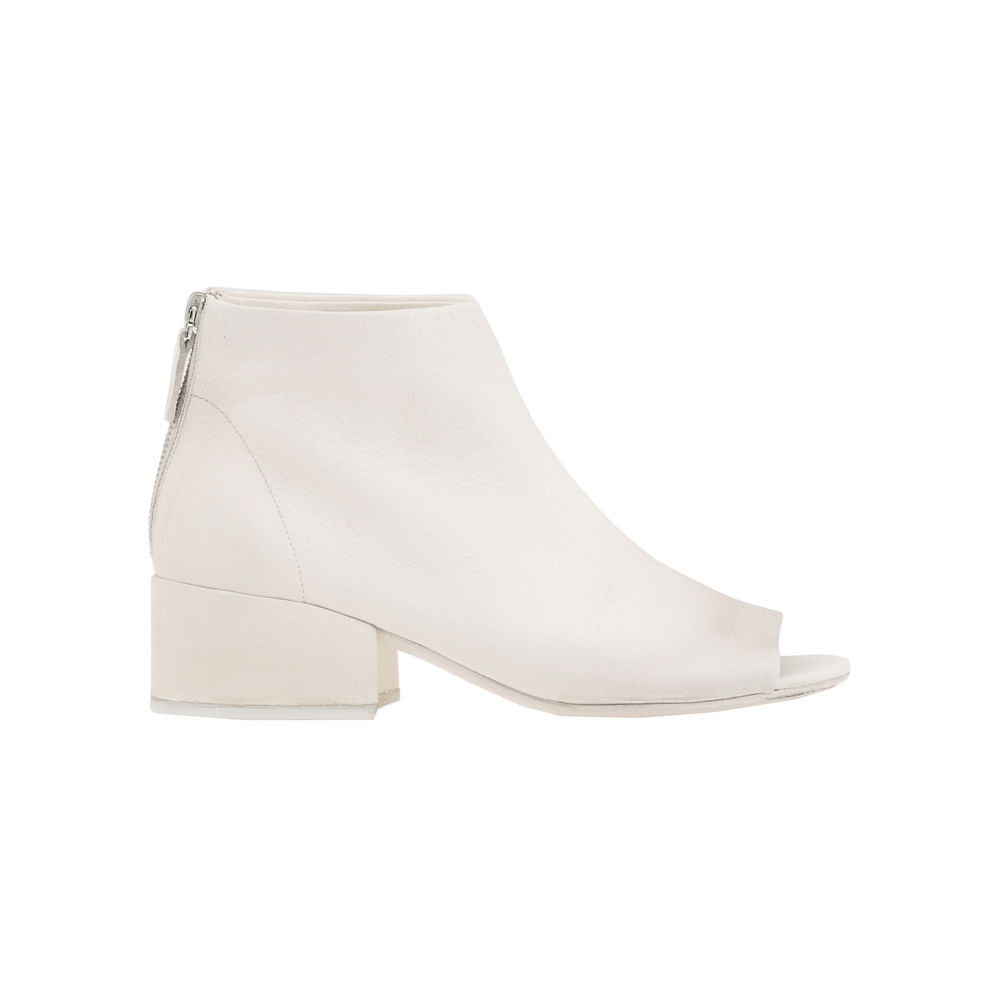Ankle boots.. | MW5289150BIANCO