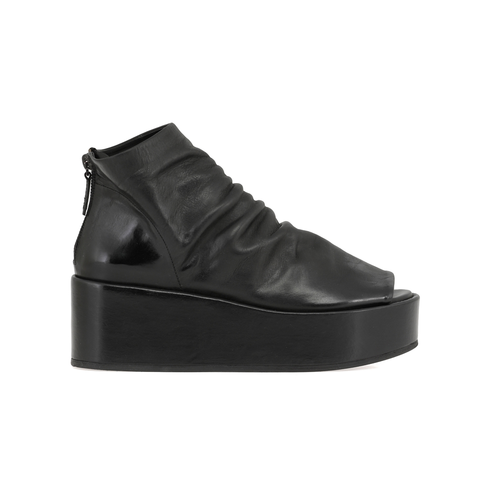 Ankle boots.. | MW5840156NERO