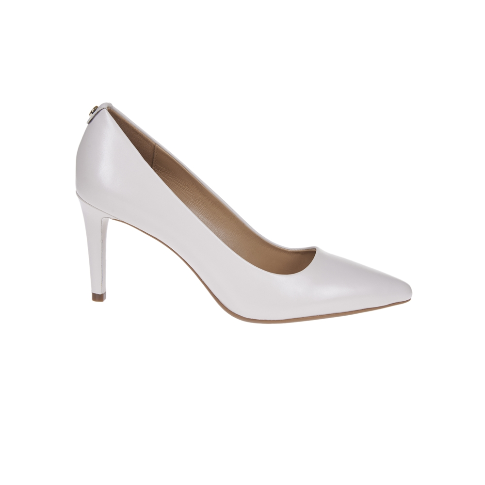 High Heel.. | 40S8DOMP2L289LT CREAM