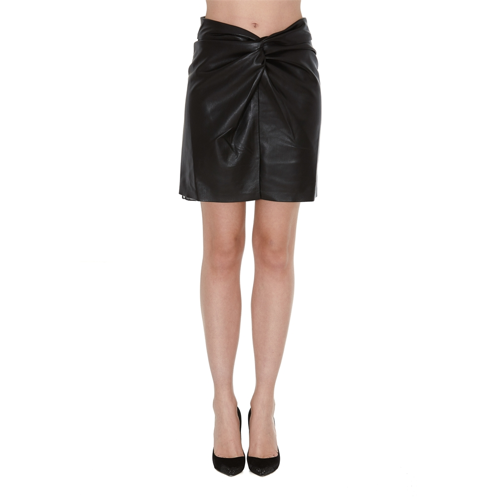 Knee lenght and Midi | WSK00100BLACK