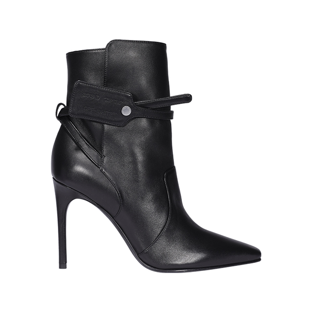 Ankle boots.. | OWIA233S20LEA0011000