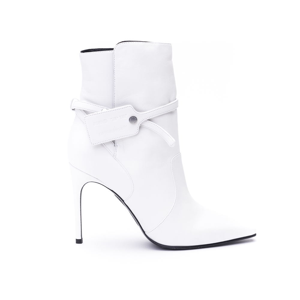 Ankle boots.. | OWIA233S20LEA0010100