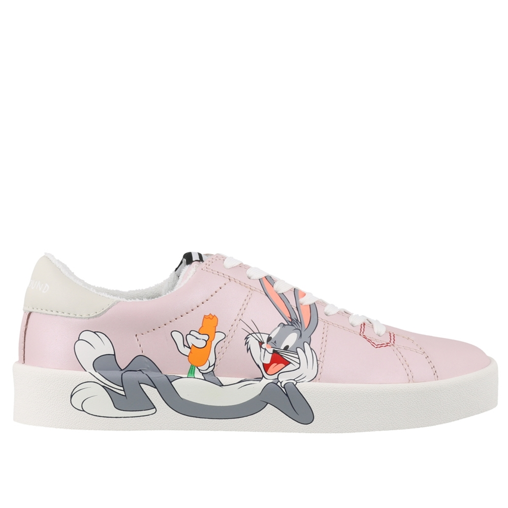 Low Top | MP705PINK