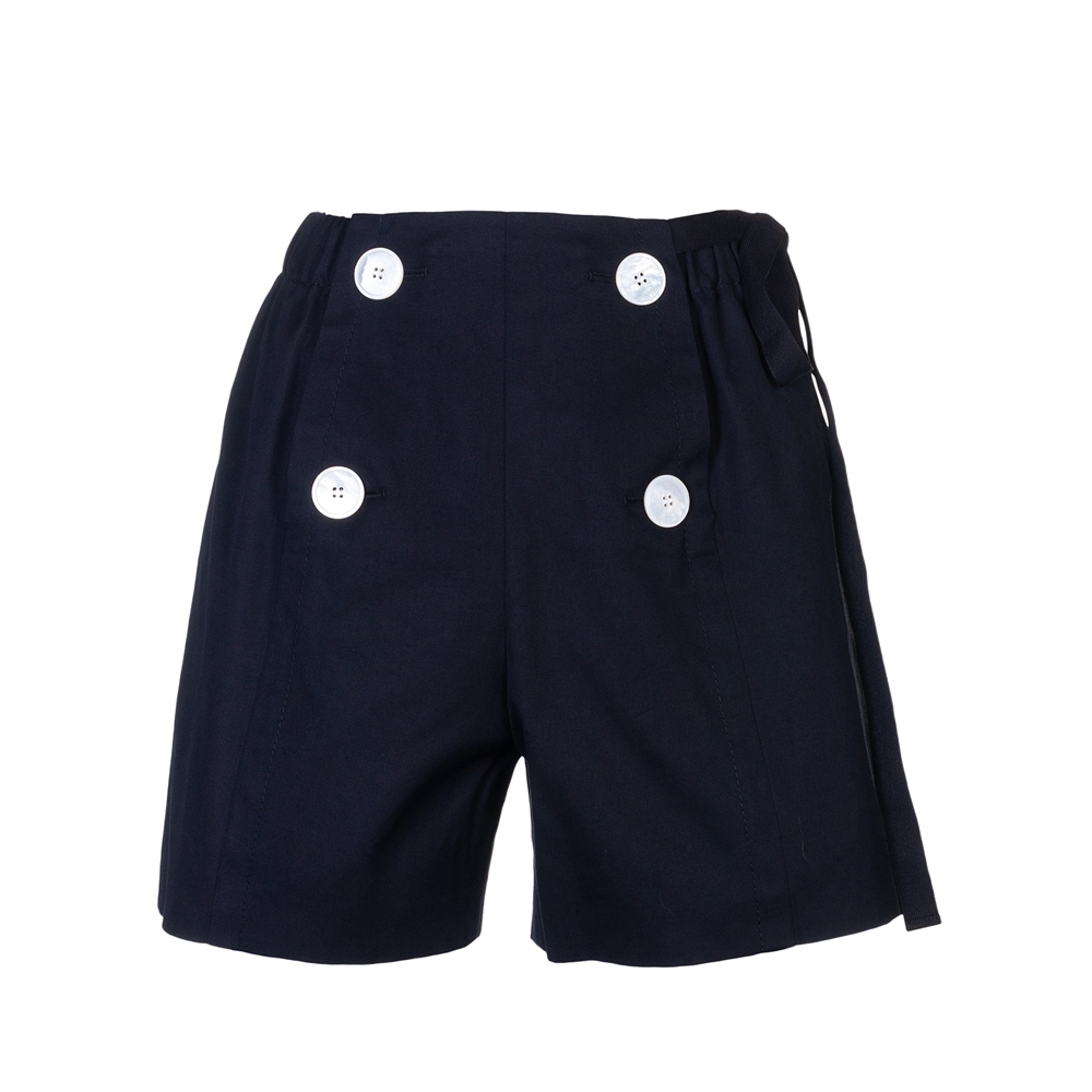Shorts. | P246D1BMSS201F0002