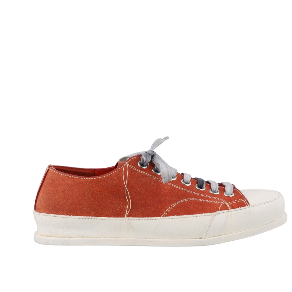 Low Top | 31600FRAGOLA