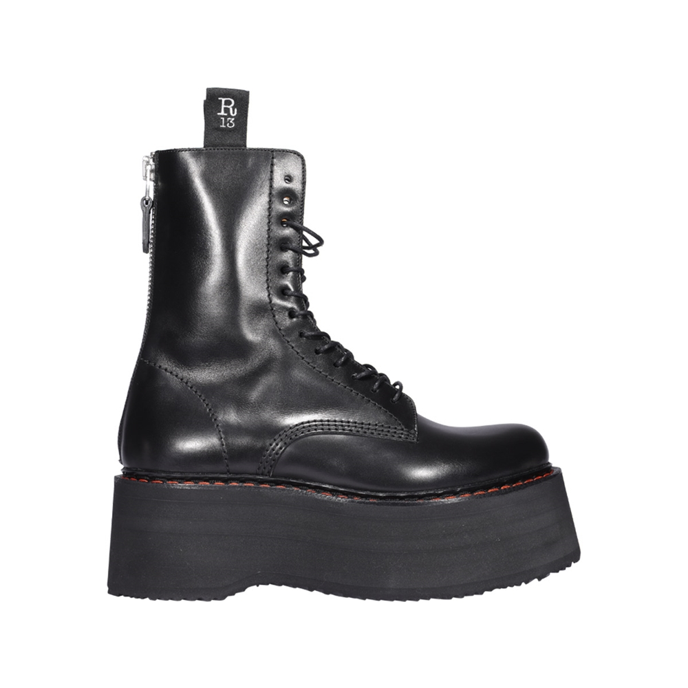 Ankle boots.. | R13S0003018BLACK