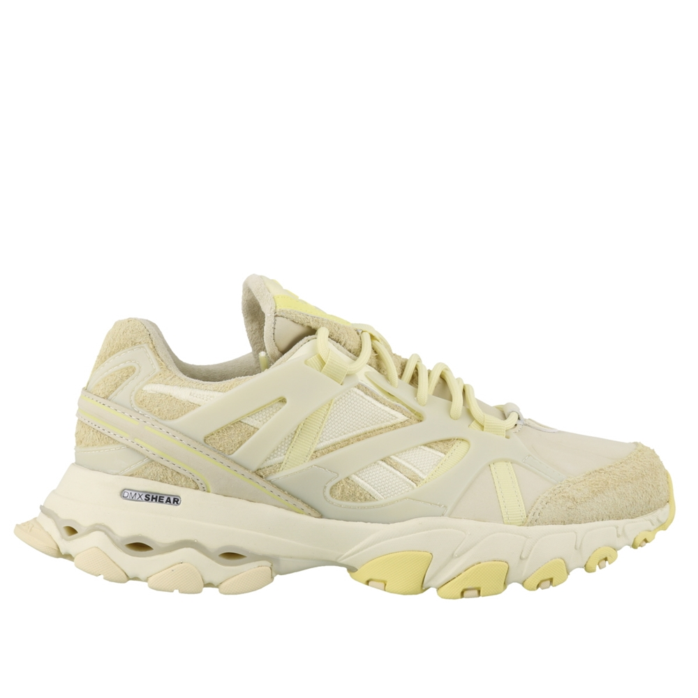 Low Top   FV2846YELLOW