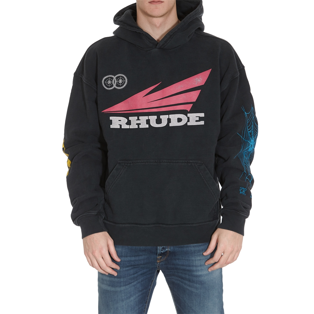 Sweatshirt | RHU06PS20018BLK