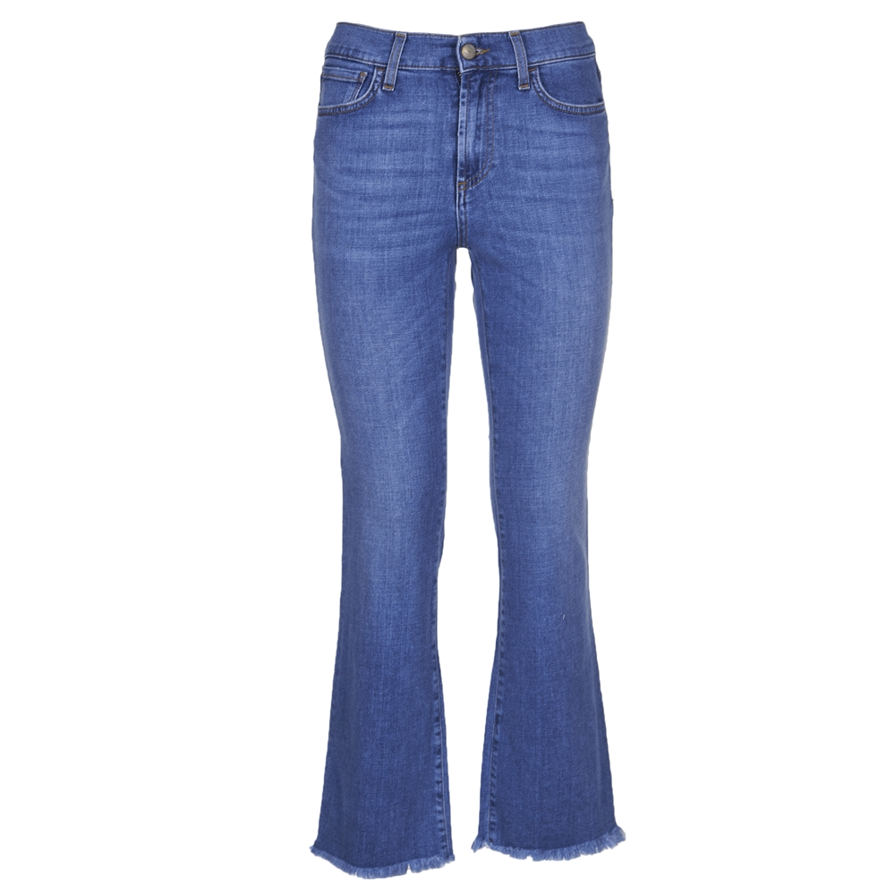Flared | RND036D3641369DENIM
