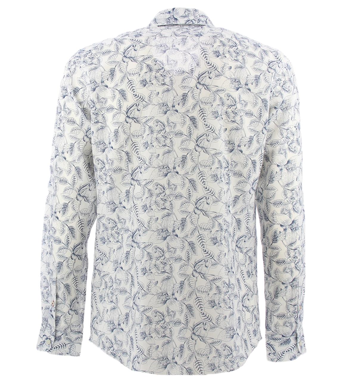 Indexbild 7 - Impure Hemden   1349 BIANCO