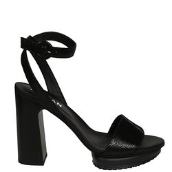 HOGAN SANDALS WITH HEEL