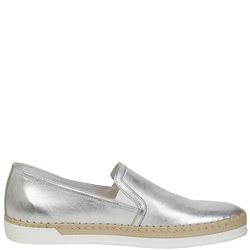 TOD'S FLAT SHOES ESPADRILLES