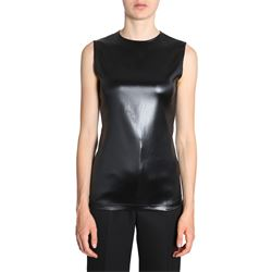 GIVENCHY TOP SLEEVELESS