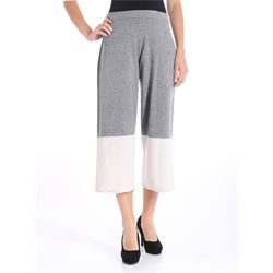LIVIANA CONTI TROUSERS CROPPED