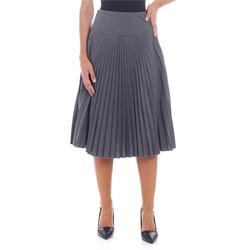 LIVIANA CONTI SKIRTS KNEE LENGHT AND MIDI