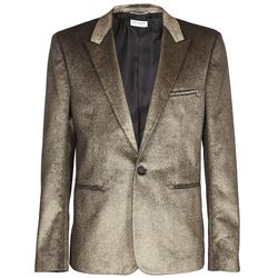 SAINT LAURENT  JACKETS BLAZERS