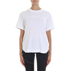 ADIDAS BY STELLA MCCARTNEY T-SHIRT E POLO MANICHE CORTE