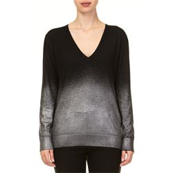 VERSACE COLLECTION KNITWEAR V NECK