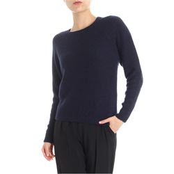 blue 'urali' jumper