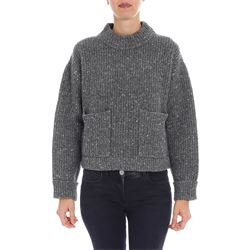 PHILOSOPHY BY LORENZO SERAFINI SWEATERS JUMPERS