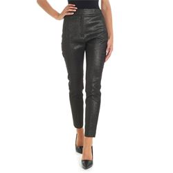 TRUE ROYAL TROUSERS LEATHER