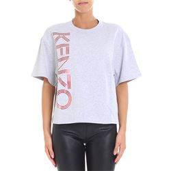KENZO T-SHIRTS AND POLOS SHORT SLEEVED