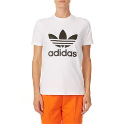 ADIDAS T-SHIRTS AND POLOS SHORT SLEEVES
