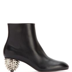 ALEXANDER MCQUEEN BOOTS ANKLE BOOTS