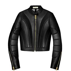 BOTTEGA VENETA JACKETS LEATHER