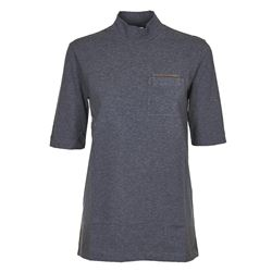BRUNELLO CUCINELLI T-SHIRTS AND POLOS SHORT SLEEVES