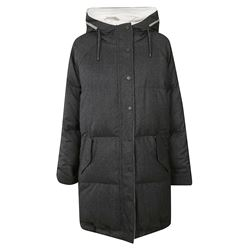 BRUNELLO CUCINELLI COATS DOWN JACKETS
