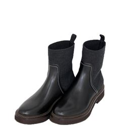 BRUNELLO CUCINELLI BOOTS ANKLE BOOTS